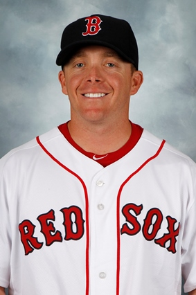 Darren Fenster Minor League Manager, Boston Red Sox Founder & CEO, Coaching Your Kids, LLC @CoachYourKids CoachingYourKids@gmail.com