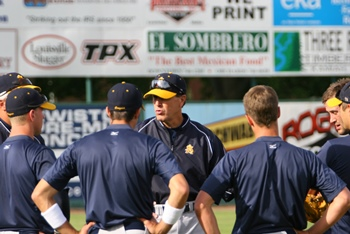 article written by Sam Riggleman, head coach, Spring Arbor Univ.