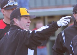 Todd Butler (Wichita State photo)