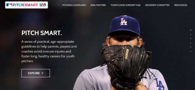pitchsmart screenshot