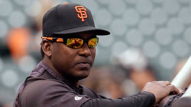 In six years as hitting coach, Meulens' Giants have won three World Series