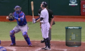 baseball foxtrax-0