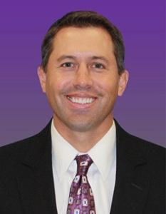 ABCA Executive Director Craig Keilitz