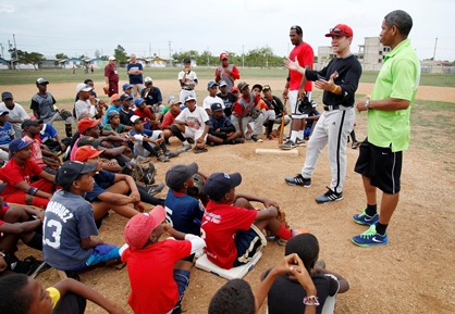 Dominican Youth Clinic