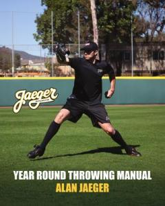 year round throwing manual